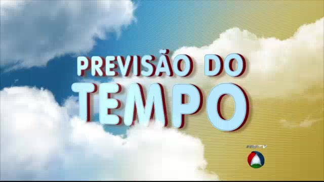 JE2 – Previsão do Tempo – A8 Sergipe – O seu portal de notícias