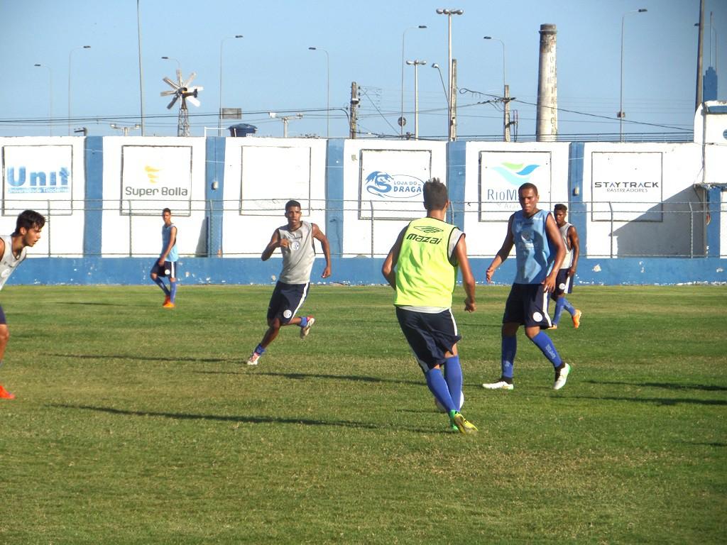 Esportes – O Dragão vai para copinha – A8 Sergipe – O seu portal ...
