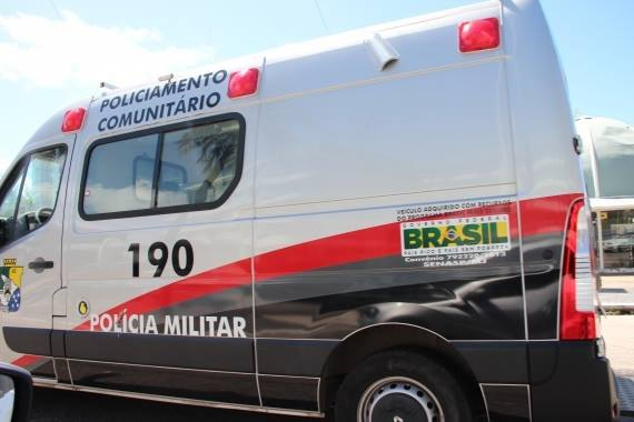 Sergipe – Suspeito de agredir esposa é preso com arma de fogo em ...