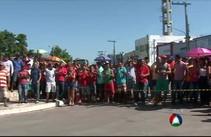 Vereadores decidem pela cassação do prefeito de Cristinápolis