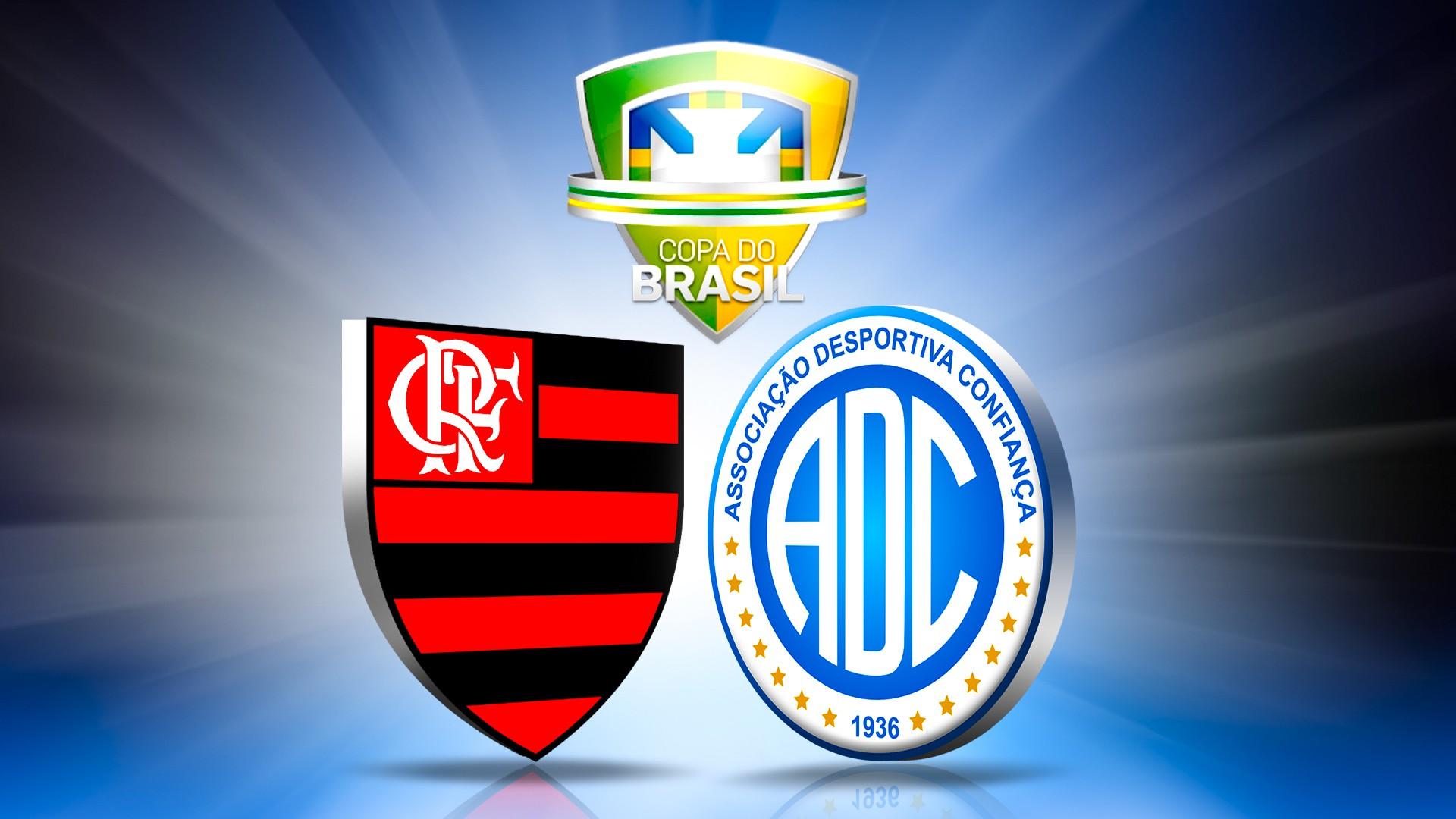 Esportes – Flamengo mostra confiança e elimina o Dragão da Copa ...