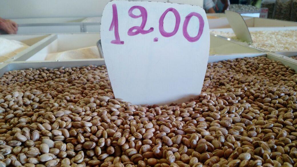 Sergipe – Preço do feijão sobe para doze reais o quilo – A8 Sergipe ...