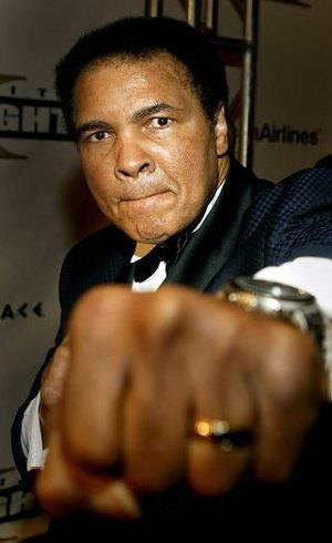 Esportes – Lenda do boxe, Muhammad Ali morre aos 74 anos – A8 ...